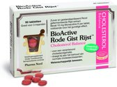 Bioactive rode gist rijst - 90 tabletten - Voedingssupplementen