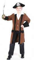 Luxe piratenjas voor kinderen 140 (10 jaar)