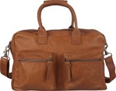Cowboysbag The Bag Handtas - Cognac