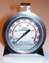 Thermometer oven RVS van Broilfire
