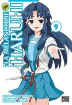 La Mélancolie de Haruhi T09