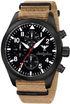 KHS Mod. KHS.AIRBSC.NT - Horloge