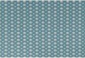 Garden Impressions Buitenkleed Ecplis turquoise 120x170 cm