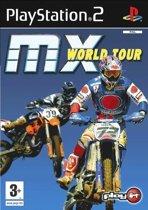MX World Tour/PS2