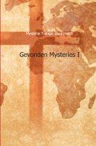 Gevonden mysteries