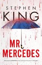 Omslag van 'Bill Hodges 1 - Mr. Mercedes'