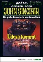 John Sinclair - Folge 0452