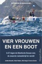 Vier vrouwen en een boot