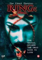 Ring - Spiral (dvd)