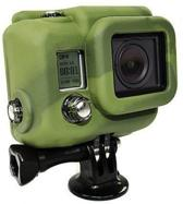 Xsories Silicone Cover voor GoPro Hero - Camo