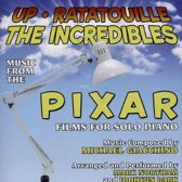 Up; Music From The Pixar Films For