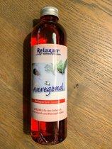 Relaxan geur-parfum-aroma kamperfoelie voor bad, spa, whirlpools en massagebaden