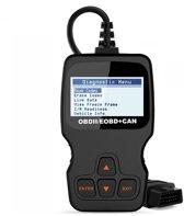 Strex OBD Auto Scanner – LCD-scherm – Incl. Kabel