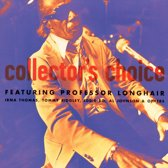 Collector's Choice: Featuring Professor Longhair