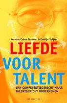 Liefde voor talent