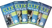 Clix car safe harness large - 1 ST