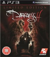 Take-Two Interactive The Darkness 2: Limited Edition, PS3