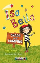 Isa Bella - Isa Bella: Chaos op de camping