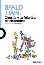 Charlie y La Fbrica de Chocolate