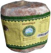 Salt Skill Himalaya Liksteen 1.50 kg Rond+touw