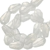 Rocailles (4 mm) Marble Hazelnut (100 Gram)