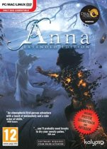 Anna (Extended Edition) (DVD-Rom) - Windows