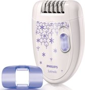 Philips Satinelle HP6421/00 - Epilator