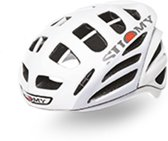 Gun Wind Elegance Helmet White/Silver