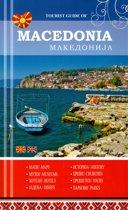 Reisgids Macedonie / Travelguide macedonia