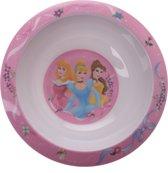 Disney Princess Kom 16 Cm Roze/wit