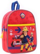 Brandweerman Sam Rugzak - Rugtas