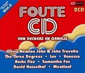 De Foute Cd Van Qmusic Vol. 2