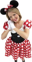 Minnie Mouse - Maat S