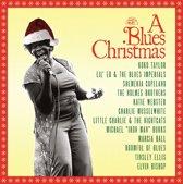Blue Christmas [Alligator]