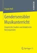 Gendersensibler Musikunterricht