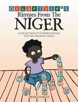 Ocharlyie's Rhymes from the Niger