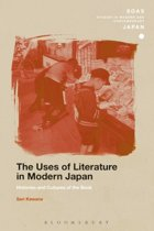 The Uses of Literature in Modern Japan