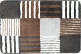 Sealskin Carre - Badmat - 60x90 cm - Bruin