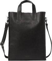 MYOMY My Paper Bag Cross-body Rambler Black Shopper MOM10470631-N
