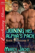 Joining His Alpha's Pack