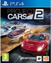 BANDAI NAMCO Entertainment Project Cars 2, PS4 video-game Basis PlayStation 4