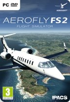 Aerofly FS 2: Flight Simulator PC