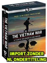 The Vietnam War: A Film by Ken Burns & Lynn Novick (Import)