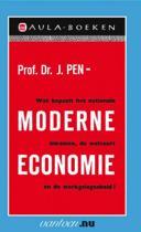 Vantoen.nu - Moderne economie