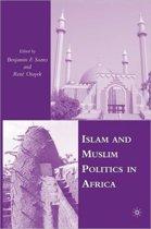 Islam and Muslim Politics in Africa