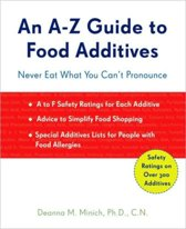 A-Z Guide to Food Additives