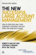 The New Successful Large Account Management
