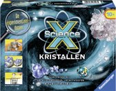 Ravensburger ScienceX® Kristallen