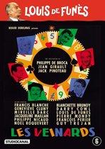 Les Veinards (dvd)