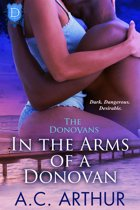 In The Arms of a Donovan